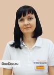 Суслова Кристина Григорьевна