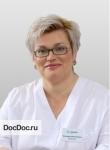 Тапасханова Светлана Алиевна