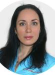Титова (Кечина) Ксения Александровна