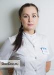 Васильева Светлана Валерьевна