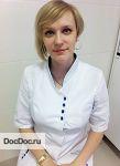 Виноградова Светлана Игоревна