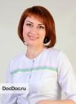 Вьюгова Юлия Андреевна