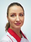 Яковенко Евгения Георгиевна