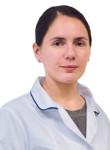 Ялда Ксения Давидовна