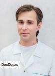 Закиров Кирилл Эдгартович