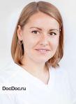 Зиновьева Татьяна Владимировна
