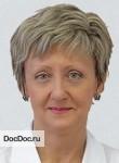 Антонова Ольга Егоровна
