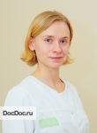 Баранец Елена Владимировна