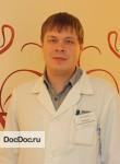 Бобыкин Евгений Валерьевич