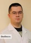 Борзунов Олег Игоревич