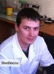 Бурдейный Сергей Михайлович