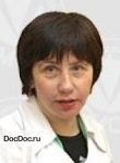 Денисова Ольга Юрьевна