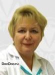 Дудина Вероника Николаевна