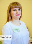 Екимова Ольга Сергеевна