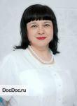 Фатыхова Светлана Николаевна