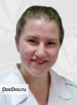 Гаврилова Елена Николаевна