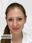 Гайдук Анна Юрьевна