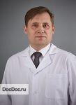 Хлопотов Станислав Васильевич