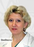Кабак Лариса Антоновна