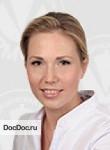 Коркунова Светлана Александровна