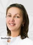 Плантич Алла Николаевна