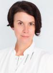 Прохорова Ольга Валентиновна