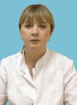 Репина Оксана Викторовна