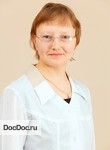 Шишмакова Марианна Юрьевна