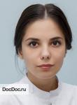 Спехова Елена Валерьевна