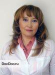 Спиридонова Лариса Владимировна