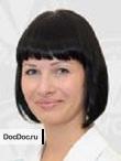 Суровцева Анна Георгиевна