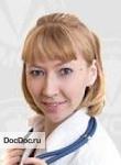 Терентьева Ольга Васильевна
