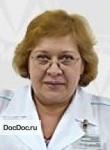 Токаржевская Лариса Владимировна