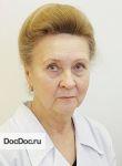 Торицына Нина Анатольевна