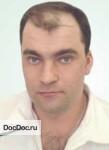 Юрьев Сергей Михайлович