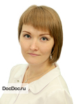 Устьянцева Елена Николаевна