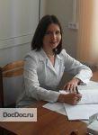 Ваганова Анастасия Валерьевна