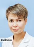 Ахмедина Гульнара Марсовна
