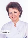 Алексеева Ирина Васильевна