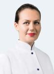 Бастракова Ксения Владимировна