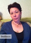 Бекмухаметова Татьяна Валерьевна