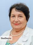 Брагина Валентина Николаевна