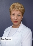 Черенкова Марина Михайловна
