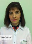 Дейс Марина Андреевна