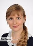 Ефанова Татьяна Сергеевна