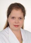 Гилинская Ольга Михайловна