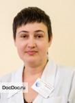 Голикова Марина Рувимовна