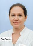 Горожанина Светлана Владимировна