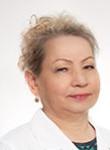 Губарькова Антонина Семеновна