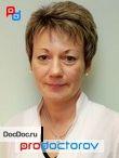 Харченко Оксана Александровна